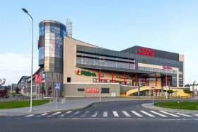 Geriausias prekybos centras Vilniuje